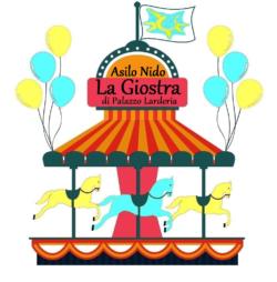 """Asilo Nido """"La Giostra Di Palazzo Larderia"""" Bagheria"""